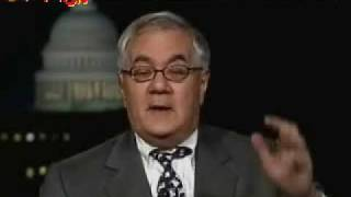 "Barney Frank To Ed Schultz: ""Don"