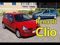 Clio: 10 curiosidades de um Renault de sucesso | Carros do Passado | Best Cars