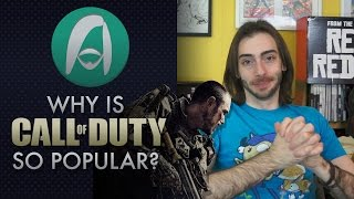 Why Is Call Of Duty So Popular?