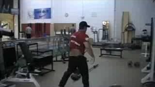 """TFW """"250"""" Workout - Tough Strength Circuit"""