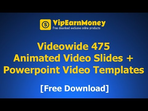 Videowide 475 animated video slides powerpoint video templates videowide 475 animated video slides powerpoint video templates free download toneelgroepblik Choice Image