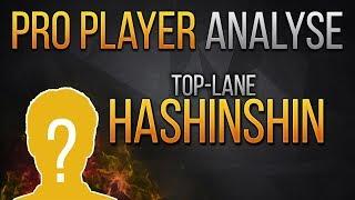 Hashinshin die Kayn Top Inspiration [Analyse] [League of Legends] [German/Deutsch]