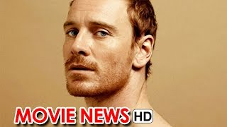 Movie News: Michael Fassbender to join The Snowman (2015) HD
