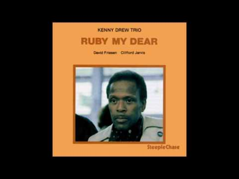 Kenny Drew Trio - Ruby My Dear (Full Album)