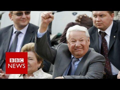 Day later russian president boris