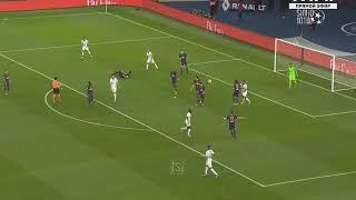 PSG vs Saint Étienne 4 0 All Goals & Highlights