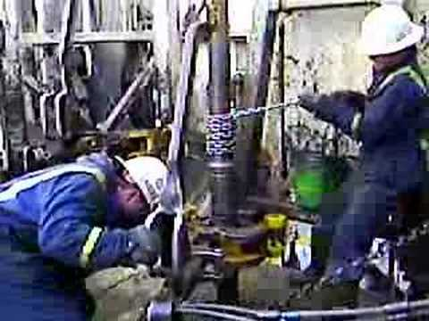 Drilling Rig Youtube