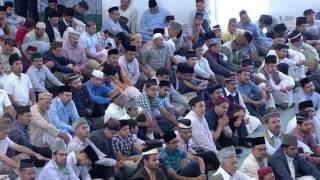 Signes en faveur de l'Islam et de l'Ahmadiyya - sermon du 26-08-2016