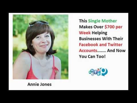 Make Money Online Course - Single Mother Makes Over $700 per Week