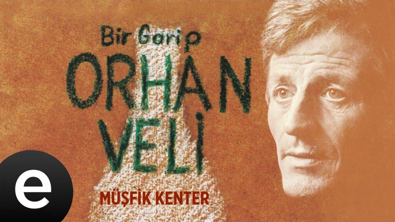 Müşfik Kenter - Bir Garip Orhan Veli - Full Albüm #müşfikkenter #birgariporhanveli - Esen Müzik