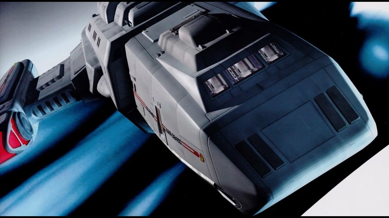 Star Trek Starships Collection SS Raven Issue 66 Review YouTube