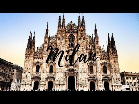 LOVE LIFE PASSPORT | MILAN 🇮🇹 | CITY OF STYLE