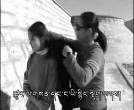 Tibetan Song Tsesem - Zimig Gupa