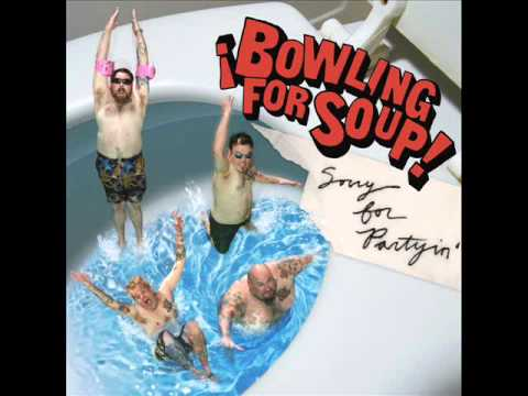 Bowling For Soup- A Really Cool Dance Song
