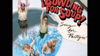 Watch Bowling For Soup A Really Cool Dance Song video