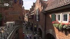 Ein Besuch in Bremen | Euromaxx city
