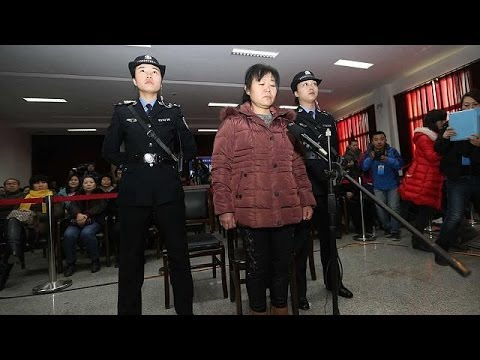 China: suspended death sentence for doctor who stole and sold babies