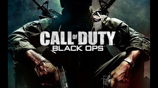 CALL OF DUTY BLACK OPS  ONLINE PS3 BULL AND SHIT LOL