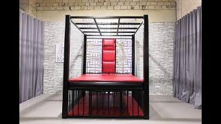 Кровать (мебель) для секса ВДСМ / BDSM от производителя