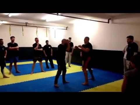 Change The Way You Think- Ricky Manetta- MMA Krav Maga