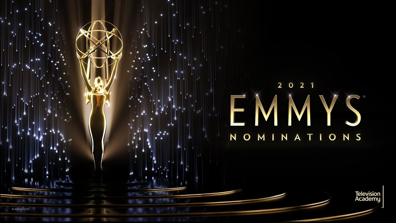 2021 EMMY® AWARDS NOMINATIONS ANNOUNCEMENT - YouTube