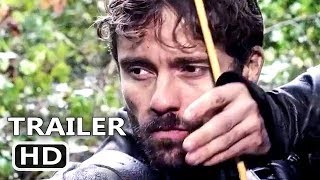 ROBIN HOOD THE REBELLION Trailer (2018) Action Movie