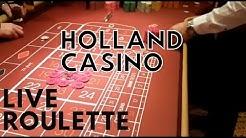 LIVE roulette in Holland Casino gast wint veel geld!!