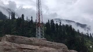 Arang Kel, Neelam Valley, Azad Kashmir Tour in 20 min