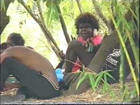 AUSTRALIAN SAVAGE GANG ATTACK CAIRNS DRUNK ABORIGINALS ABUSE CAMERAMAN