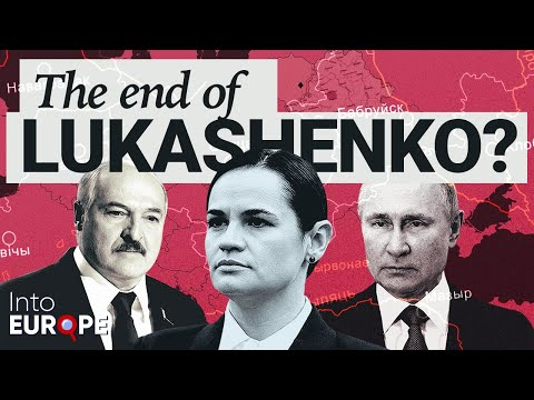 Is Lukashenko losing grip on Belarus?