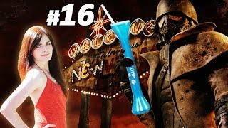 Fallout: New Vegas (Part 16) Lonesome Road DLC