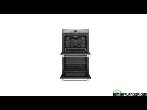 Maytag MEW9630DS Review Double Electric Wall Oven