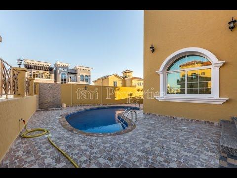 5BR Centrally Located Custom! Superior Quality! Villa Project - Dubailand