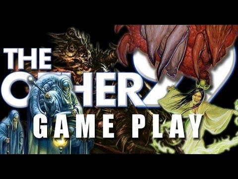 The Other 99 Game Play: Azusa vs Arbiter vs Legion vs Thrax