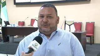 Vereadores comentam principais temas debatidos na 39ª Sessão Ordinária