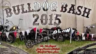 Bulldog Bash 2015 Custom Show