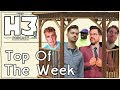 H3 Podcast #89 - Enter The Gazebo Zone