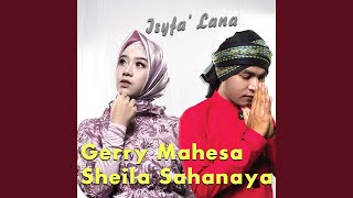 Isya'Lana (feat. Sheila Sahanaya)