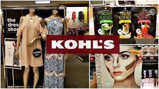 Shop With ME KOHL