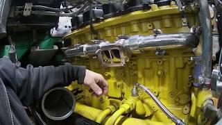 C15 Turbo boo boo