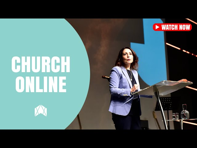 FINDING STRENGTH IN THE CRISIS OF LIFE - SUNDAY 16 AUGUST - CHURCH ONLINE