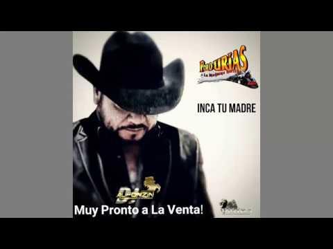 Polo Urias y Su Máquina Norteña - Inca Tu Madre ♪ Sencillo 2016
