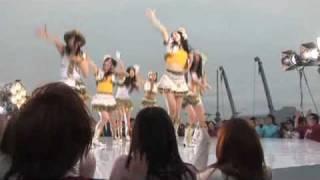 2010年3月24日発売 SKE48 2ndシングル「青空片想い」のMVを完全公開。 ...