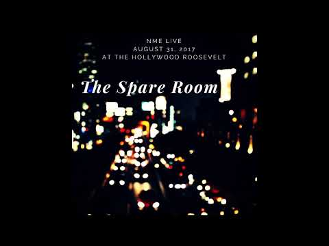King Sol and The Vibes - Live at The Spare Room (The Hollywood Roosevelt Hotel) (PT 6)