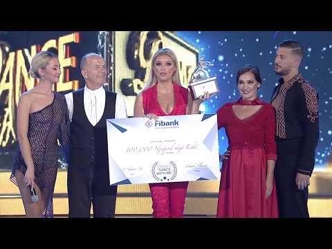 Dance with me Albania 5 - Shpallja e fituesve! (24 shtator 2018)