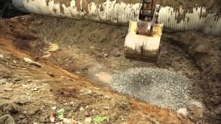 Stream Smart: Concrete Block Abutment Timber Deck Bridge