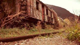 canfranc old railway station vieja estacin de tren