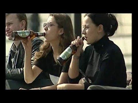 Пиво - влияние пива на организм человека