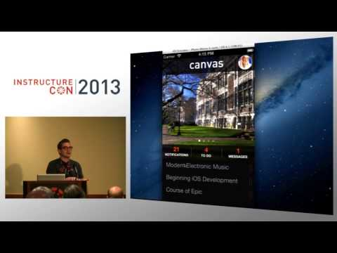 Mobile State of the Union for K-12 | InstructureCon 2013