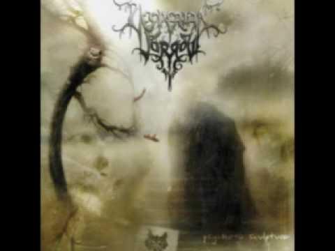 Vesperian Sorrow - Spiral Symphony